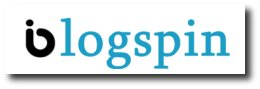 Logo Blogspin