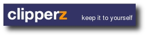 Logo Clipperz