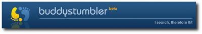 Logo Buddystumbler