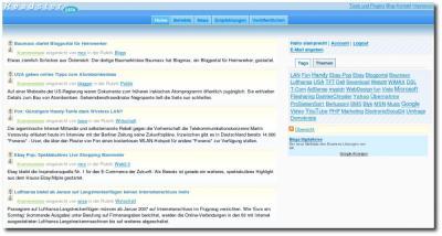 Startseite Readster