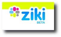 Logo Ziki
