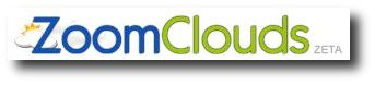 Logo ZoomClouds